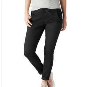 Denizen from Levi's lounge crop stretchy jeans